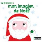 Livre Kididoc : Mon imagier de Noël