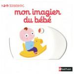 Livre Kididoc : Mon imagier du bébé