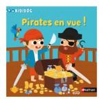 Livre Kididoc : Pirates en vue !