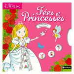 Livre Les albums Kididoc : Fées et princesses