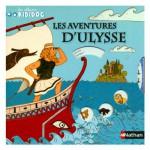 Livre Les albums Kididoc : Les aventures d'Ulysse