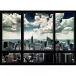 Puzzle 1000 pièces : Vue sur new York