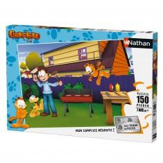 Puzzle 150 pièces : Garfield