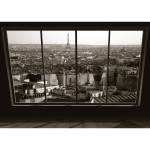 Puzzle 1500 pièces : Heaven's light Paris