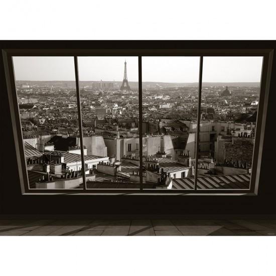 Puzzle 1500 pièces : Heaven's light Paris - Nathan-Ravensburger-87775