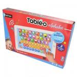 Tablette interactive Tabléo : Alphabet