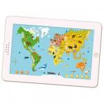 Tablette interactive Tabléo : Animaux du monde