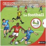 Livre Kididoc : Football