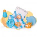 Accessoires pour Bébé Nenuco 42 cm : Tout pour le bain