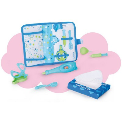 accessoires pour b b nenuco 42 cm tout pour les soins nenuco magasin de jouets pour enfants. Black Bedroom Furniture Sets. Home Design Ideas