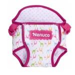 Porte-bébé Nenuco Basic