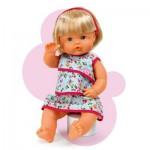 Poupée Nenuco : Fille à cheveux 42 cm
