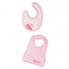 Vêtement pour Bébé Nenuco 42 cm : Bavoirs