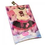 Vêtement pour Bébé Nenuco 42 cm : Tenue Gothik