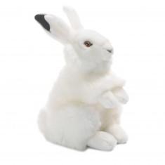 Peluche : WWF Lapin des neiges