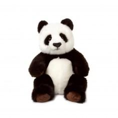 Peluche : WWF Panda assis