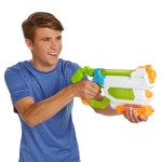 Fusil Nerf Supersoaker Flashflood