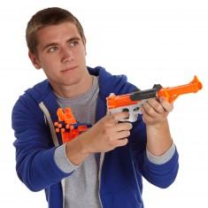 Pistolet Nerf N-Strike Elite : Sharpfire