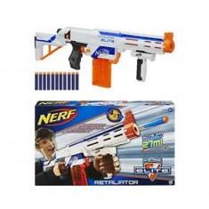 Pistolet Nerf N-Strike Elite Retaliator 4 en 1