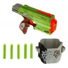 Pistolet Nerf N-Strike Elite Zombie Sidestrike