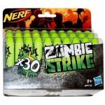 Recharges Deco x30 : Nerf Zombie