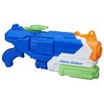 Pistolet Nerf Super Soaker Breach Blast