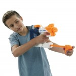 Pistolet Nerf SuperSoaker : H2OPS Squall Surge