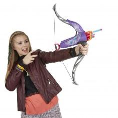 Arc Nerf Rebelle strongheart : Violet