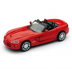 Modèle réduit : City Cruiser 1/32 : Dodge viper SRT/10
