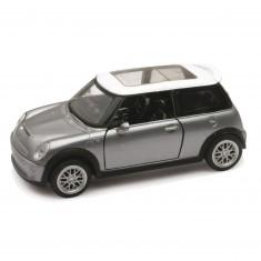Modèle réduit : City Cruiser 1/32 : Voiture Mini Cooper S