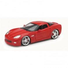 Modèle réduit 1/24 : Chevrolet Corvette Grand Sport