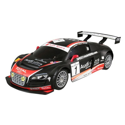 voiture radiocommand e audi r8 lms 1 16 nikko rue des maquettes. Black Bedroom Furniture Sets. Home Design Ideas