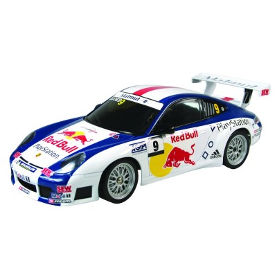 voiture radiocommand e porsche 911 ct3rs red bull nikko magasin de jouets pour enfants. Black Bedroom Furniture Sets. Home Design Ideas