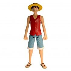 Figurine géante One Piece : Luffy 30 cm