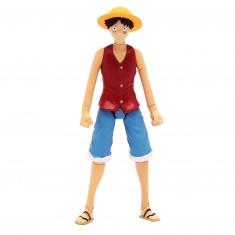 Figurine One piece : Luffy