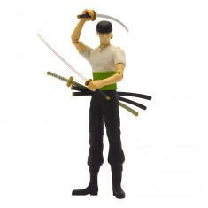 Figurine One Piece : Zoro