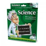 Coffret Science : La science dégoûtante