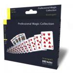 Magie : Cartes Svengali avec DVD
