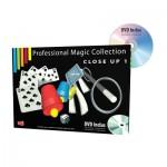 Magie : Close Up 1 avec DVD