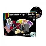 Magie : Close up 2 + DVD