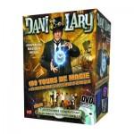 Magie : Coffret Dani Lary pro + Chapeau de magicien + DVD