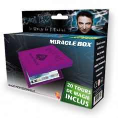 Magie : Dani Larry : Miracle Box