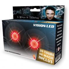 Magie : Dani Larry : Vision LED
