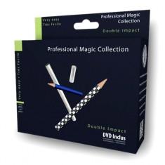 Magie : Double impact avec DVD