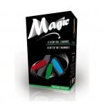 Magie : Le secret des 3 momies avec DVD