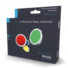 Magie : Magic colors + DVD