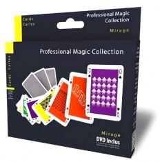 Magie : Mirage avec DVD