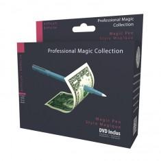 Magie : Stylo magique avec DVD