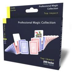 Magie : Top Impact avec DVD