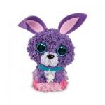 Création Plush Craft 3D : Bunny